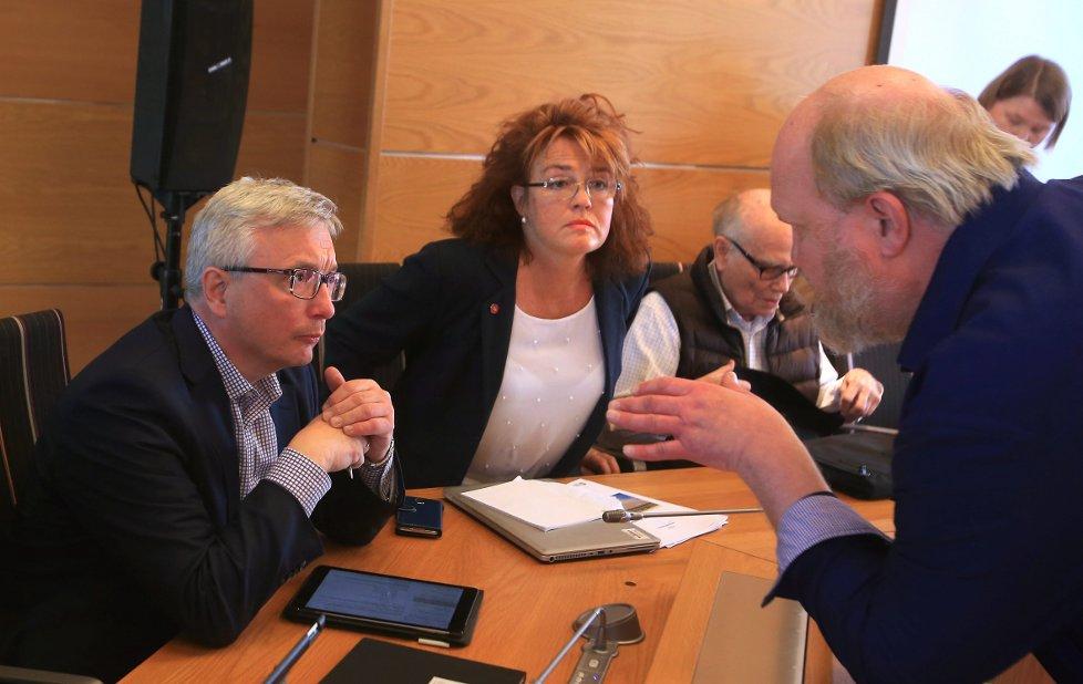 Budstikka: Kontrollutvalg kom med kritikk i Telenor Arena-saken